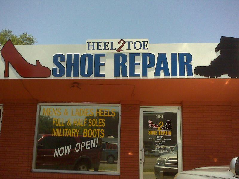 Heel2toe